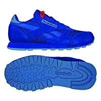 Reebok Unisex Kids Classic Leather Cn4703 Low-Top Sneakers