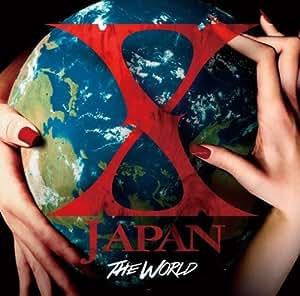 World X Japan Hatsu No Zenbest [Import USA]