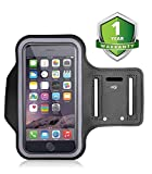 Zaptin Premium Running Armband & Phone Holder for iPhone X, Xs, Xs Max