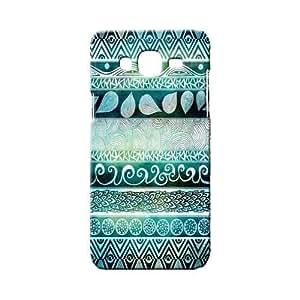 G-STAR Designer 3D Printed Back case cover for Samsung Galaxy E5 - G2274