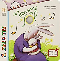 Idea Regalo - Mamme in sol. Ediz. illustrata. Con CD Audio