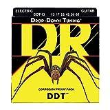 E-Git.Saiten 13-65 Drop-Down Tuning DDT-13