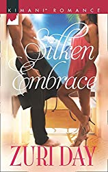 Silken Embrace (Mills & Boon Kimani) (The Drakes of California, Book 7)