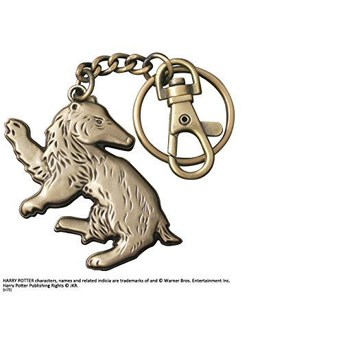 noble-collection-nn7722-harry-potter-portachiavi-serpente-serpeverde