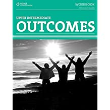 Outcomes Upper Intermediate Workbook by Amanda Maris (2010-02-28)
