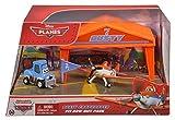 Mattel Y5735 - Spielset Disney Planes Racer Giftset - Sortiert