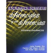 Ecuaciones diferenciales y en diferencias