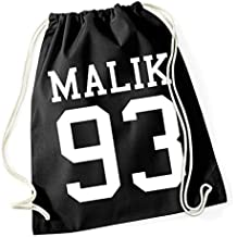 Malik 93 Borsa De Gym Nero Certified Freak