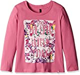 #9: United Colors of Benetton Girls' T-Shirt