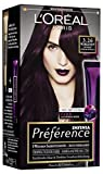 L'Oréal Paris Préférence 3.26 Burgundy, 3er Pack (3 x 1 Stück)