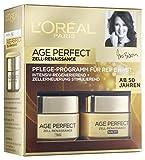 L'Oréal Paris L'Oreal Paris Gesichtspflege Age Perfect Zell Renaissance Gesichtscreme Coffret 2x50ml