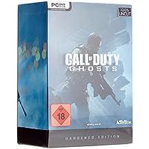 Call Of Duty: Ghosts - Hardened Edition (100% Uncut) [Importación Alemana]