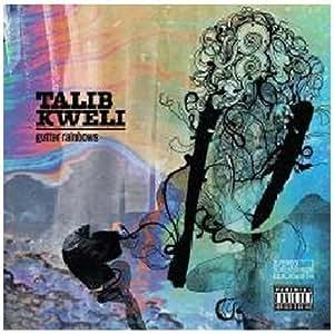Talib Kweli Gutter Rainbows Review Album Review Talib