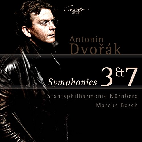 Preisvergleich Produktbild Antonin Dvorak: Sinfonien Nr.3 & Nr.7