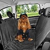 coprisedile singolo per animali domestici impermeabile per proteggere sedile anteriore//posteriore//bagagliaio Crufts