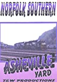 Norfolk Southern at Asheville