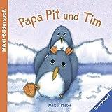 Papa Pit und Tim (Maxi-Bilderspaß)