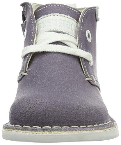 Birkenstock Mylo, Desert Boots  mixte enfant Violett (Dusty Purple)