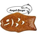 Angel Berger Pfefferkuchenfisch