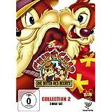 Chip & Chap - Die Ritter des Rechts, Collection 2