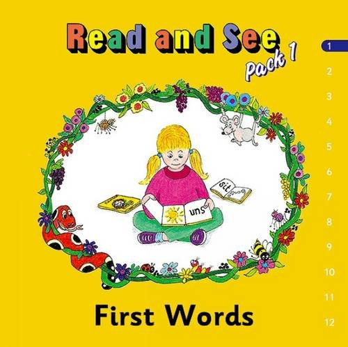 Read and see. Per la Scuola elementare: 1 (Jolly Phonics)