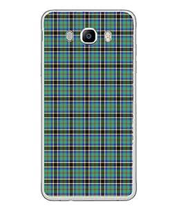 PrintVisa Designer Back Case Cover for Samsung Galaxy On8 Sm-J710Fn/Df (Blocks Box Square Rectangle Colourful)