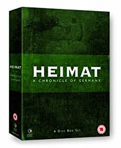Heimat - A Chronicle of Germany [DVD] [1984]