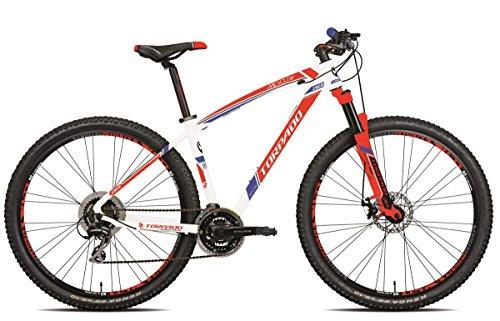 Torpado bici mtb mercury 29