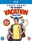 National Lampoon Vacation Boxset [Blu-ray] [2013] [Region Free]