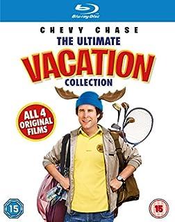 National Lampoon Vacation Boxset [Blu-ray] [2013] [Region Free] (B00CP1ZRKU) | Amazon price tracker / tracking, Amazon price history charts, Amazon price watches, Amazon price drop alerts
