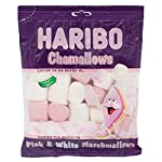 Haribo (Halal) Chamallows Pink & White Marshmallows