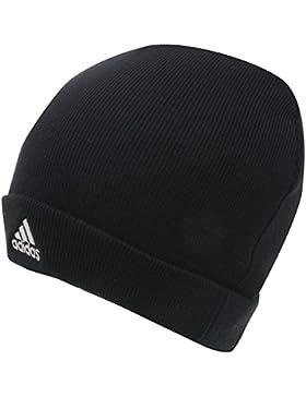 Gorro adidas Hombre Knit Beanie-unica-Negro