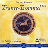Trance-Trommel 2, Audio-CD