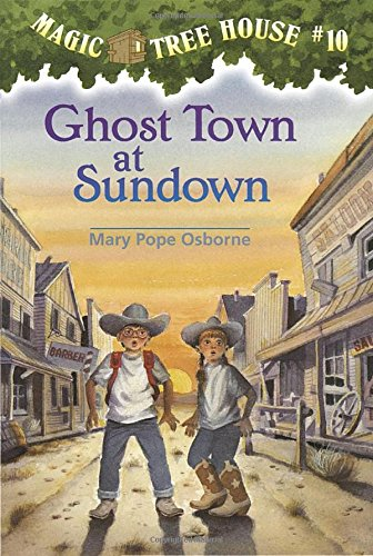 ghost-town-at-sundown