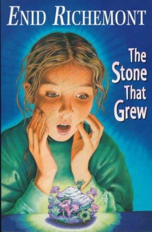 The stone that grew