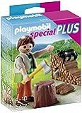 Playmobil  5412 - Taglialegna