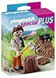 Playmobil 5412 Woodcutter