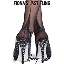 FIONA'S LAST FLING COLLECTION