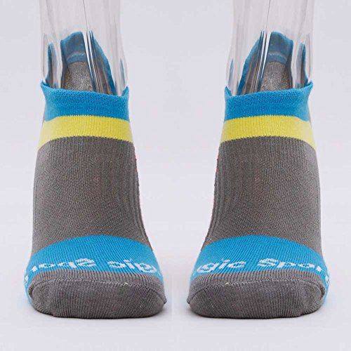 Eleery-Mens-Coloured-Breathable-Quality-Trainer-Liner-Ankle-Socks-for-Running-Cycling-Hiking-Fitness-Crossfit-Flight-Travel