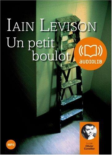 Un petit boulot (cc) - Audio Livre 1 CD MP3 583 Mo
