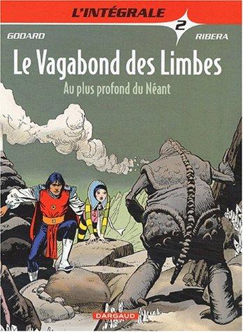 Le Vagabond des Limbes - L'Intégrale, tome 2
