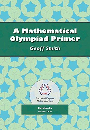 A Mathematical Olympiad Primer