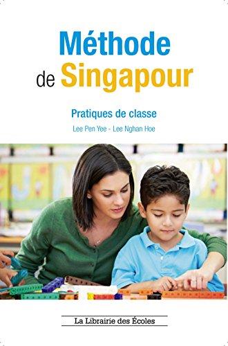 Méthode de Singapour : Pratiques de classes