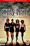 The Craft [DVD] [1996] by Robin Tunney
