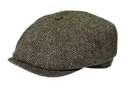 Harris tweed the best Amazon price in SaveMoney.es 09917d1e58de
