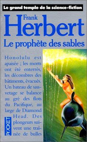 Le Prophte des sables
