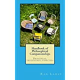 Handbook of Philosophical Companionships: Principles, procedures, exercises