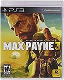 Max Payne 3 [DVD-AUDIO]