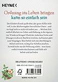 Das kleine Buch vom Aufräumen: Einfach Ordnung und Klarheit ins Leben bringen - Beth Penn