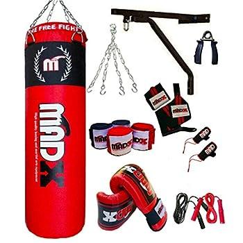 MADX Set de boxeo 13 piezas...